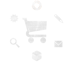 ecommerce features logo