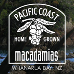 Pacific Coast Macadamias