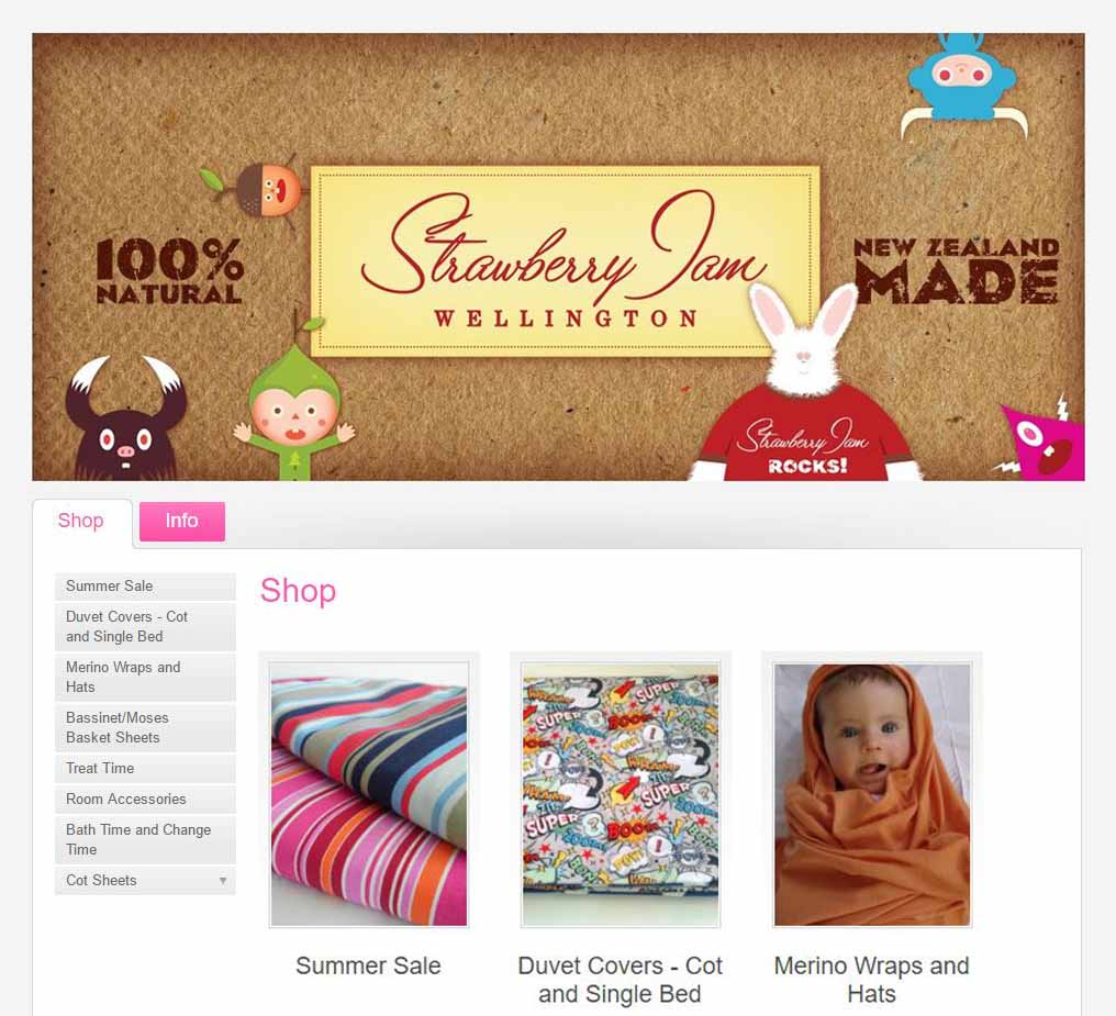 Your online baby and childrens store