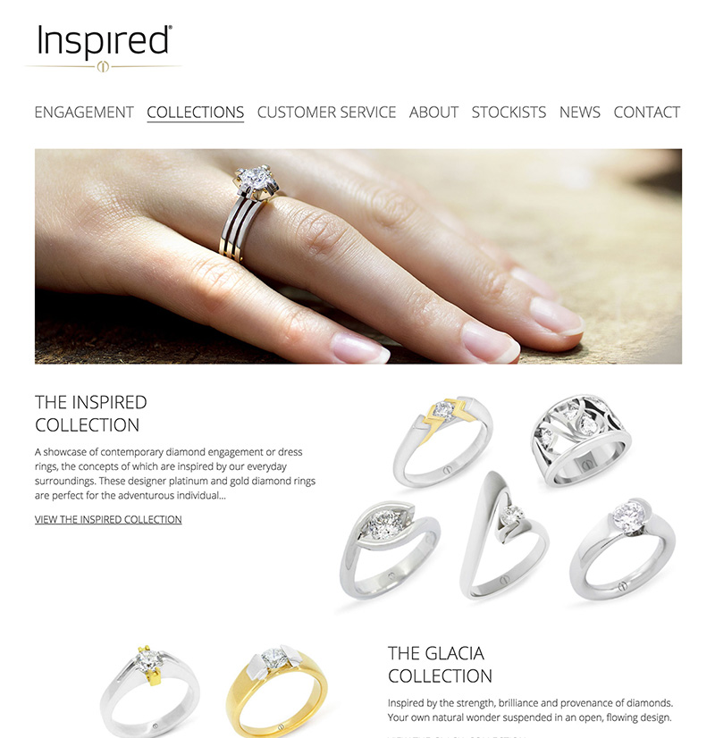Your online jewellery store